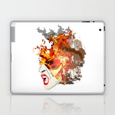 Fire- from World Elements Series Laptop & iPad Skin