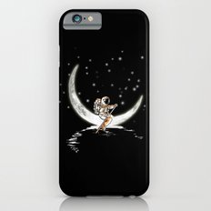 Sailing Cross the Sky Slim Case iPhone 6s