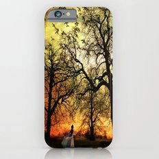 A Farewell iPhone 6 Slim Case