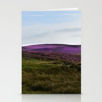 The Heather Stationery Cards
