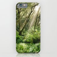 In The Forest iPhone 6 Slim Case