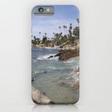 Heisler Park, Laguna Beach iPhone 6 Slim Case