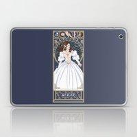 Sarah Nouveau - Labyrint… Laptop & iPad Skin