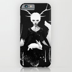 Space Within iPhone 6 Slim Case