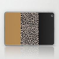 Leopard National Flag XII Laptop & iPad Skin