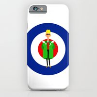 The Mod iPhone 6 Slim Case