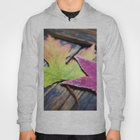 Colors of Autumn Hoody