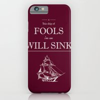 iPhone & iPod Case featuring Millstone by kiittts