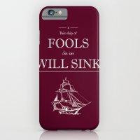Millstone iPhone 6 Slim Case
