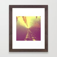 ye Framed Art Print