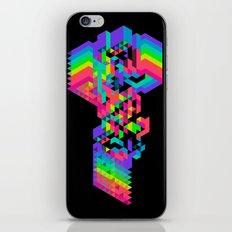 yrryxynyl xubyryns iPhone & iPod Skin