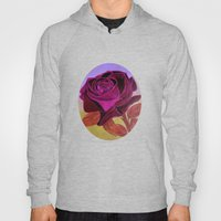 Mother's Day Rose  Hoody
