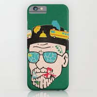 iPhone & iPod Case featuring Walter by Derek Eads