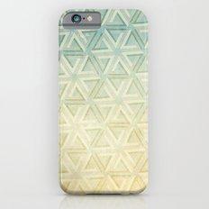 escher pattern Slim Case iPhone 6s