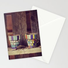 Lonesome Colorfuls Stationery Cards