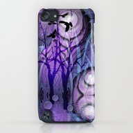 Magical Swamp iPod touch Slim Case