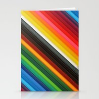 Little Rainbow Stationery Cards