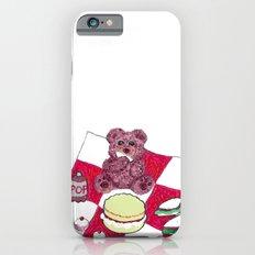Teddy bear's picnic Slim Case iPhone 6s
