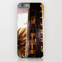 All Aboard The Surfline iPhone 6 Slim Case