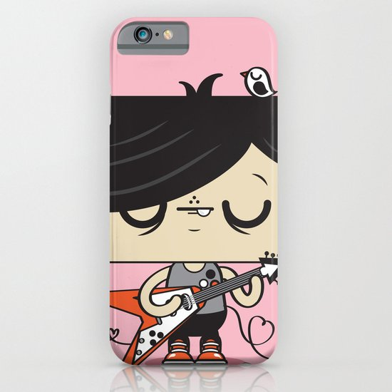 Love Song Part I iPhone & iPod Case