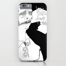 Let's take it down a notch. iPhone 6s Slim Case
