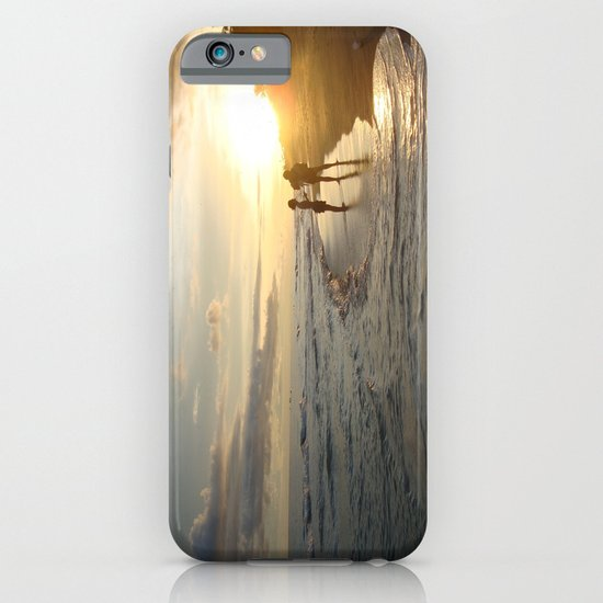 The Moment iPhone & iPod Case
