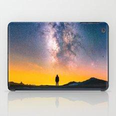 Heavens Above iPad Case