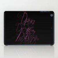 Drug Dealer Picasso's iPad Case