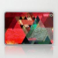 Abstract 09 Laptop & iPad Skin