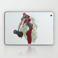 PONDERING Laptop & iPad Skin