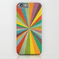 Primordial iPhone 6 Slim Case