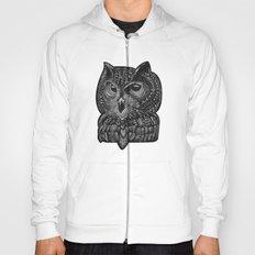 Cool owl Hoody