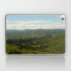LA RHUNE Laptop & iPad Skin