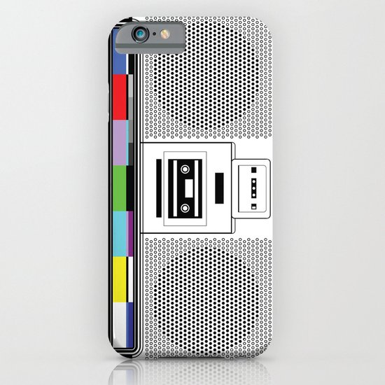 1 kHz #9 iPhone & iPod Case