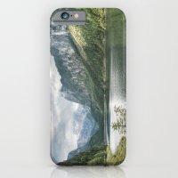 Gosausee iPhone 6 Slim Case