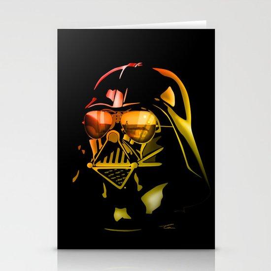 STAR WARS Darth Vader Stationery Card