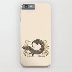 Dachshund iPhone 6s Slim Case