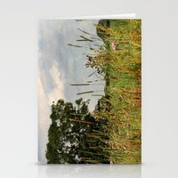 Looking Out Stationery Cards