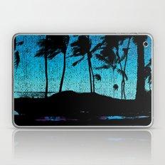 Hawaii Lap Laptop & iPad Skin