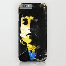 bob dylan 06 Slim Case iPhone 6s