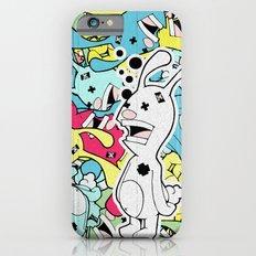 Bun Bun Slim Case iPhone 6s