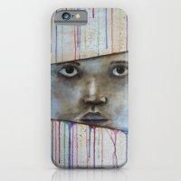 Through The Colors Of Li… iPhone 6 Slim Case