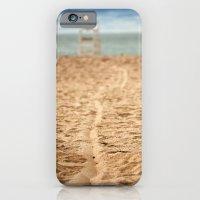 Sand Line iPhone 6 Slim Case