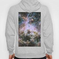 Cosmic Tarantula Nebula … Hoody