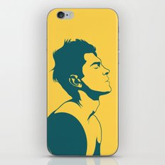 Tilt iPhone & iPod Skin