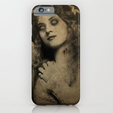 Virgin Vampire iPhone 6 Slim Case