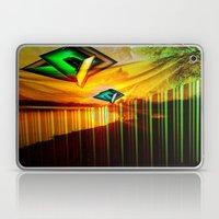 Iiol Laptop & iPad Skin