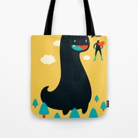 Safe from Harm Tote Bag