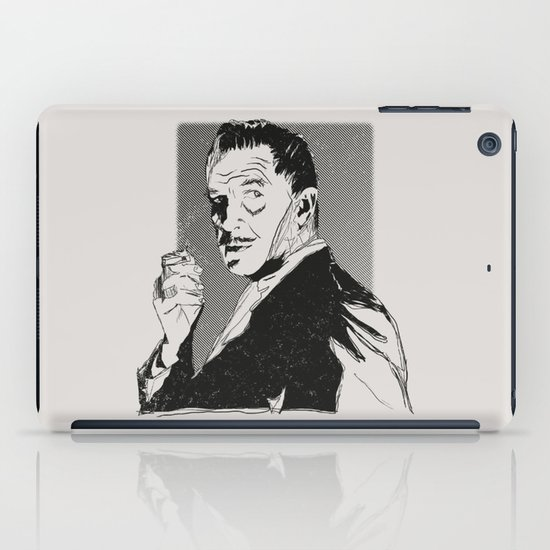 Vincent Price iPad Case