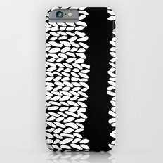 Missing Knit On Side Slim Case iPhone 6s